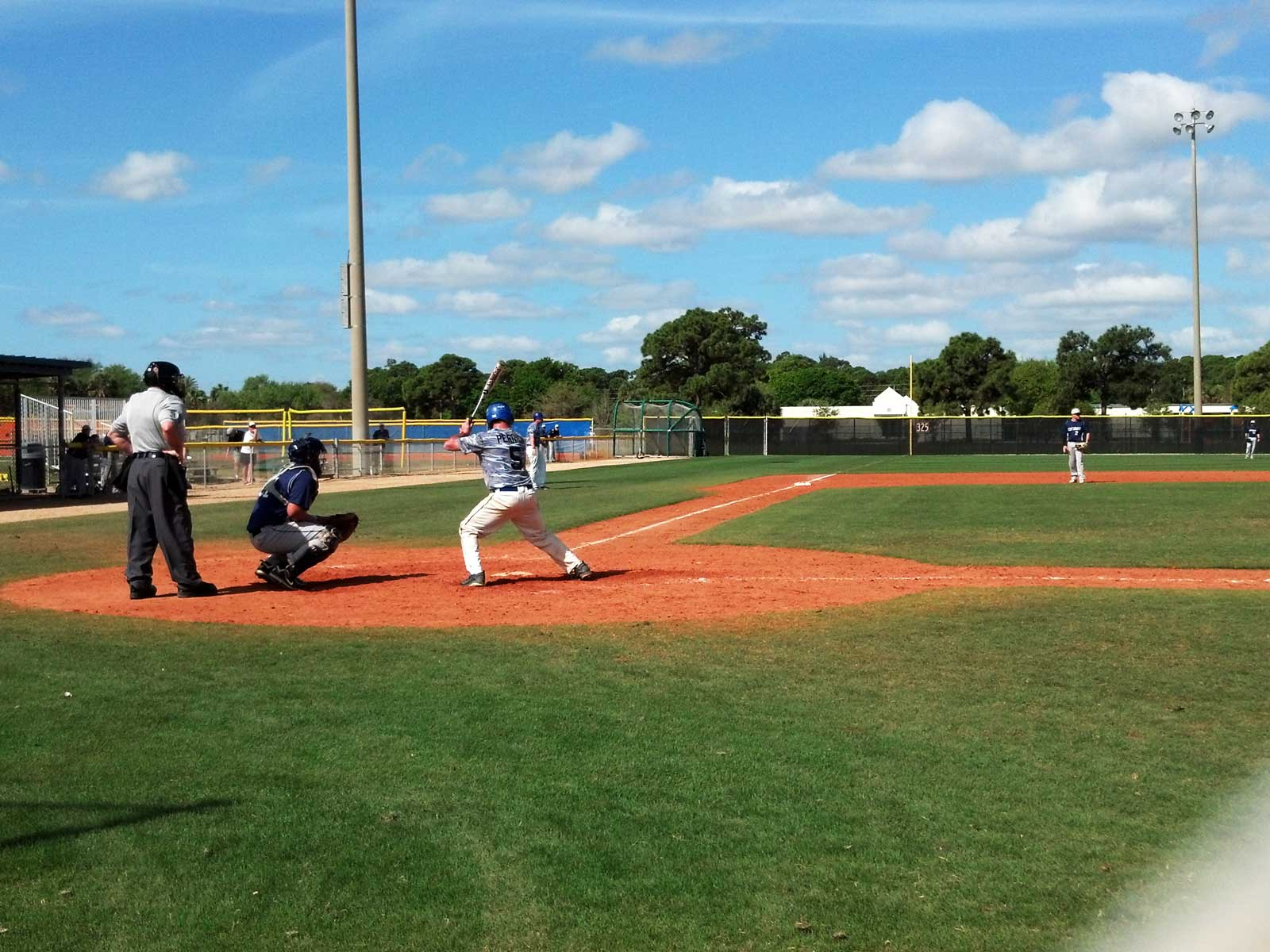 Map & Directions | Florida Coast Spring Training Baseball ...
